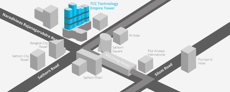 TCC-Technology com : Locations